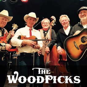 The WoodPicks