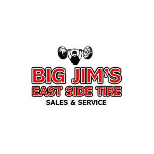 Big Jim's East Side Tire