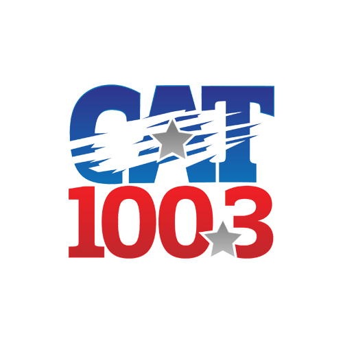 Cat Country 100.3