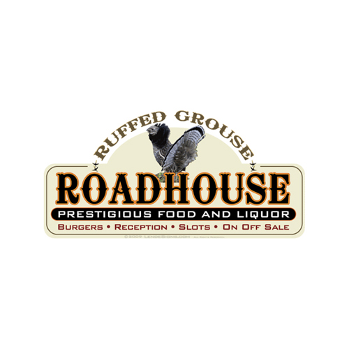 Roadhouse Bar & Grill